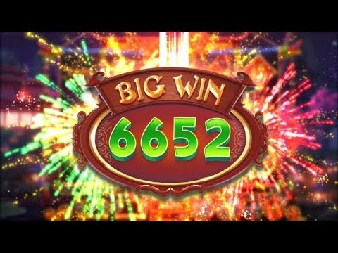 ★Mega Win★ Casino en ligne | Machine à sous 88 Great [AutoPlay 6€/BET]