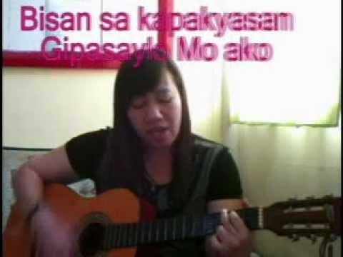 Gipangga Mo Ako With Lyrics Youtube