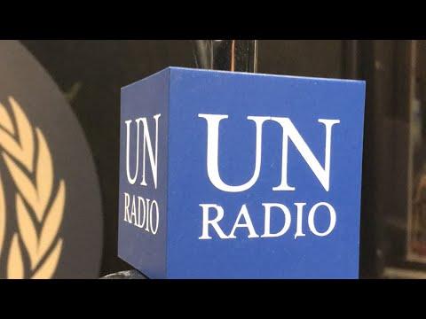 Jornal da ONU - 21 de setembro de 2018
