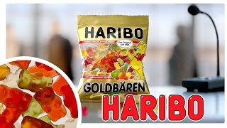 HARIBO GOLDBÄREN TV-Spot 2014