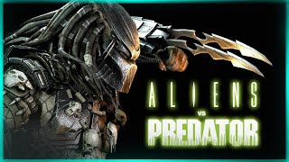 ФИНАЛ ЗА ЧУЖОГО! НАЧАЛО ИГРЫ ЗА ХИЩНИКА ● Aliens vs Predator 2010 #6
