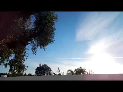Geoengineering Operation Offshore to Maintain The California Drought January 14, 2015