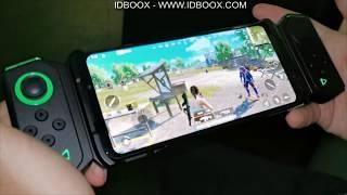 Black Shark 2 - un smartphone pensé pour les gamers et le gaming