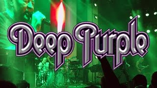 Deep Purple, 25.10.2015 Atlas Arena, Łódź, Poland  - best moments