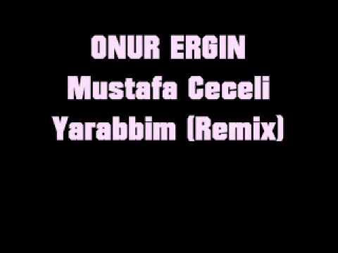 Onur Ergin ft.Mustafa Ceceli - Yarabbim (Remix)
