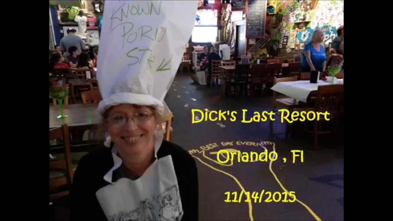 dicksast resort