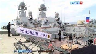 видео ВВС России модернизируют все аэродромы Крыма