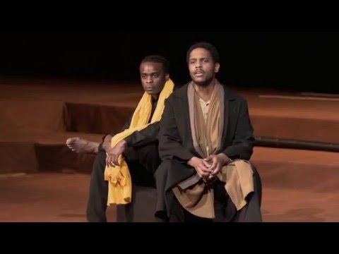 Dharma Drama: Peter Brook's