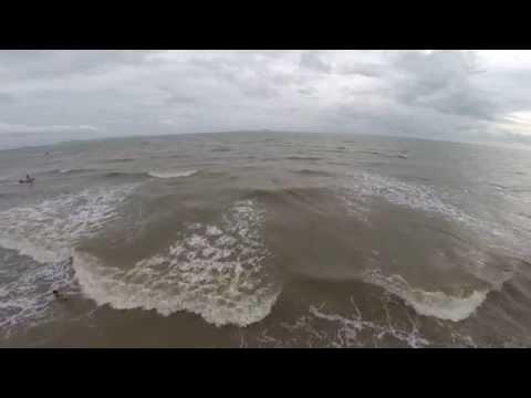 ชายหาด บางแสน ตอน 2.