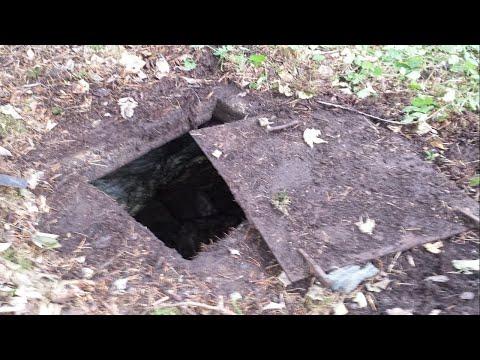 10 Creepy Secret Rooms Found in Houses