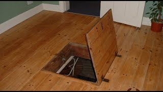 10 Creepy Secret Rooms Found in Houses