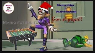 """""""ALT-er Random"""" Especial de fin de año 6/12 (Super Mario Strikers Charged)"""