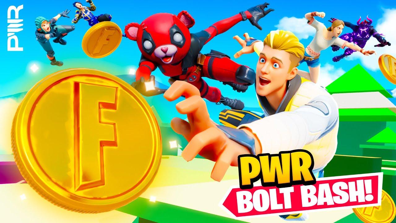 Download $1000 Fortnite Mini Games Tournament!