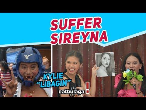 Suffer Sireyna | April 24, 2018
