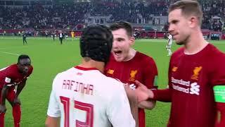 Liverpool 2020 - Fights / Brutal Fouls & Heated Moments