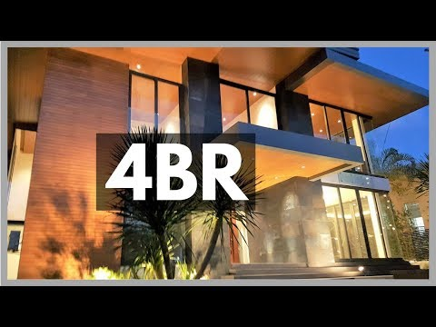 Ayala ALABANG Brand NEW Modern House and Lot for Sale - Property ID: A2