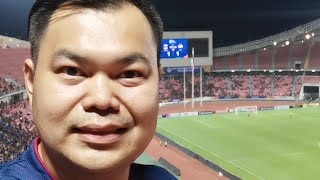 คุยกันจบเกมไทยเสมออิรัก 1-1 ไปต่อรอบน็อคเอ้าท์ครับพี่น้องงงง