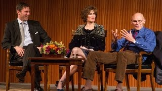 An Evening with James Carville and Mary Matalin