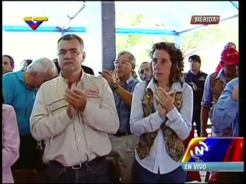 Ministro Reinaldo Iturriza: Bloques estadales de la Cultura en apoyo a Maduro ante intento golpista