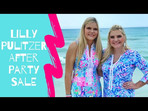TOP PICKS For The Lilly Pulitzer After Party Sale!!! + GIVEAWAY