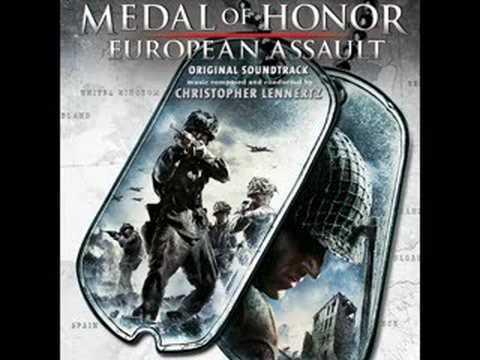Medal Of Honor: European Assault: Casualties of War