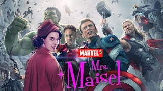 Marvel's Mrs. Maisel