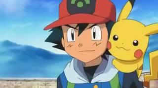 Pokemon -  The Mastermind Of Mirage
