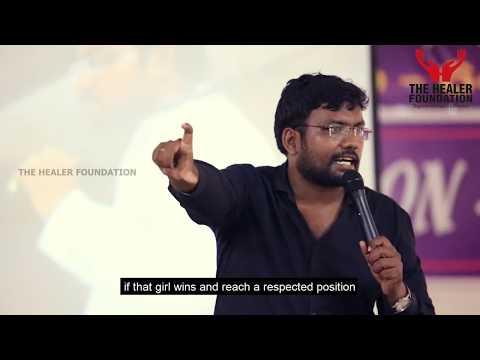 Love Motivation | Sakthi Inspiring Speech.