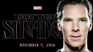 Доктор Стрэндж 2016 смотреть онлайн трейлер фильма
