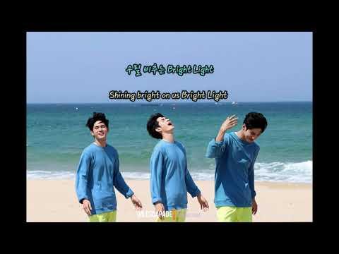 [Eng Lyrics] ONG SEONG WU 옹성우 - HEART SIGN (Prod. Flow Blow)