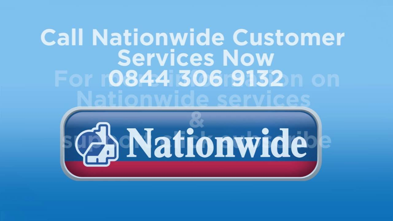 nationwide customer service
