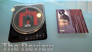 Trettitre CP9 Portable CD Play…