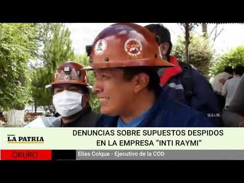 LA PATRIA Informa, viernes 4 de diciembr...