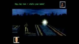 Urban Chaos PlayStation Gameplay_2000_03_10_2