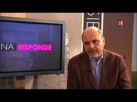 Siena Risponde - 22 novembre 2017 - Terza parte