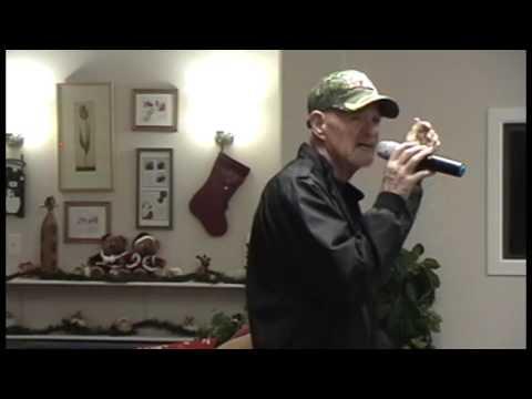 04 David B, Hill Billy Rock (Karaoke)