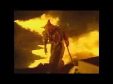 Satan ( Carmen's song Intro)