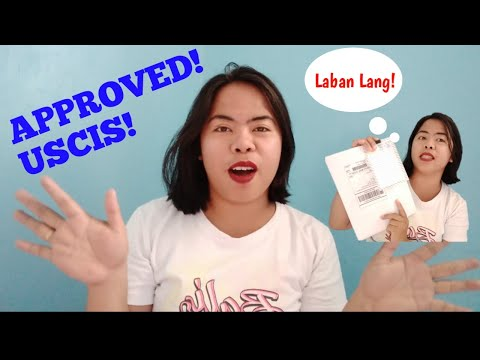 USCIS STAGE/ CR1 VISA/ SPOUSE VISA PROCESS     MY OWN EXPERIENCE    INDAY MARIE'S VLOG