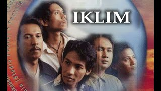 Iklim - Pergimu Satu Tanda (Audio Video)