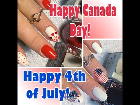 CANADA DAY & 4th JULY