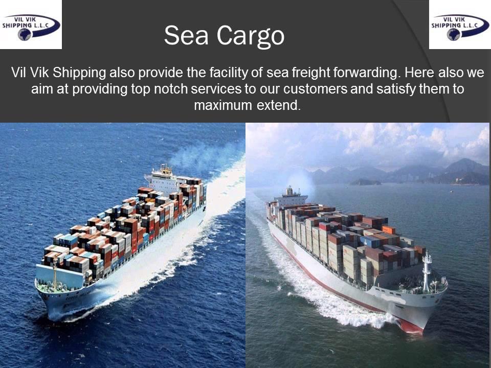 Vil Vik Shipping LLC