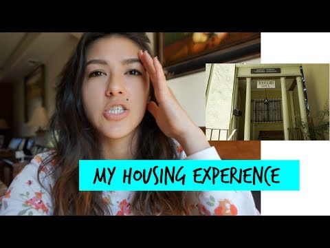 My Housing Experience | CO-OP in UC Berkeley