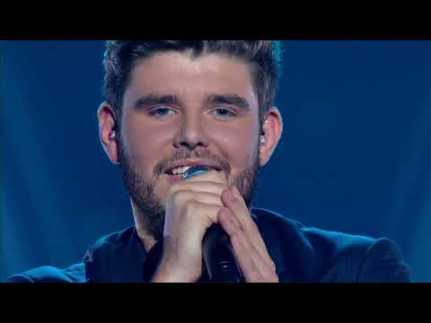 Lloyd Macey - All Performances (The X Factor UK 2017)