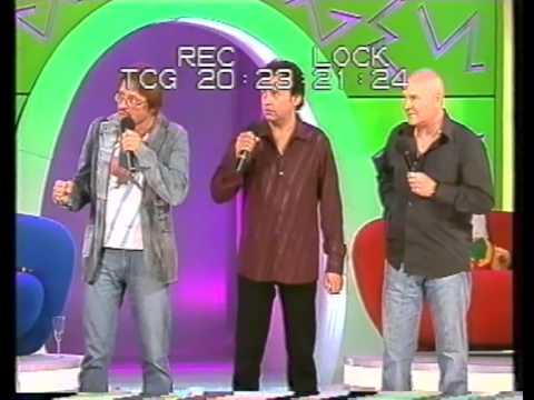 Немонтированные хорошие шутки(Эфир 07.10.2006)