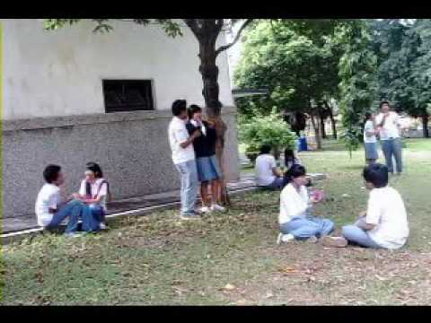 anak SMA jaman sekarang - YouTube