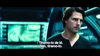 Mission Impossible Ghost Protocol trailer legendado.wmv