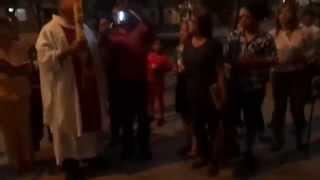 Semana Santa en Capilla Las Hormigas