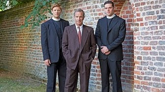 Grantchester, Season 4 Preview