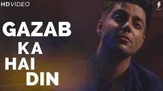 Gazab Ka Hai Din - Acoustic Cover | Siddharth slathia