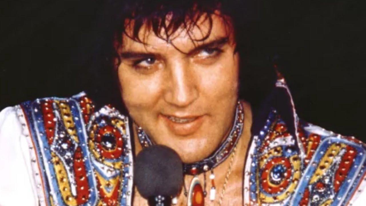 Download Celebrities Elvis Couldn't Stand